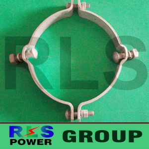 Anchor Ear /Pull Hoop/ Suspension Wire Hoop/Electric Power Fixing Fitting