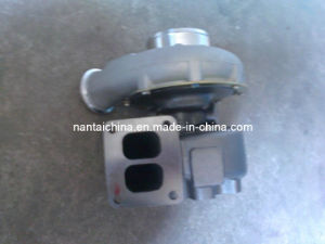 Turbocharger Hx50/K29 or 53299707116/51.09100-7761/51.09100-7925/51.09100-7630/51.09100-7629/4038409 with Man-D2066lf Engine