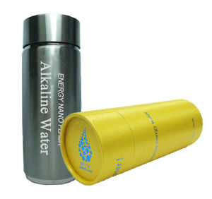 304 Stainless Steel Double Energy Filter Nano Flask/ Alkaline Bottle/Cup