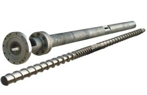 Single Screw and Barrel for Extruder-005