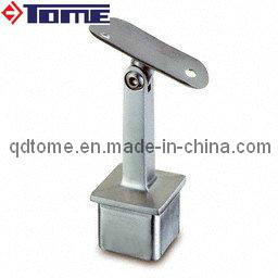 Stainless Steel Adjustable Square Line Handrail Support pictures & photos