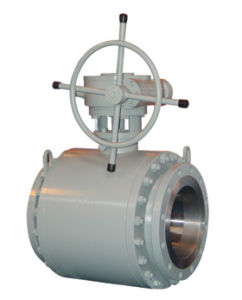 Forged Trunnion Ball Valve (Q347F/H)