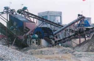 China High Efficiency Belt Conveyor pictures & photos
