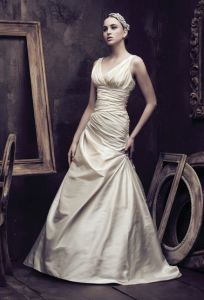 Wedding Dress(4000)