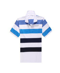 Best Seller Cotton Good Quality Polo Shirt pictures & photos