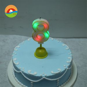Amazing China Number Music Birthday Candle For Birthday Party From 0 9 Funny Birthday Cards Online Inifofree Goldxyz