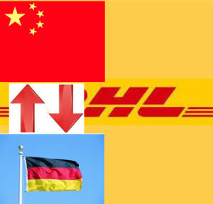 Reliable China DHL/UPS/EMS/TNT/FedEx Express Delivery to
