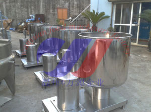 High Shear Mixing Tank with High Shear Emulsifying pictures & photos