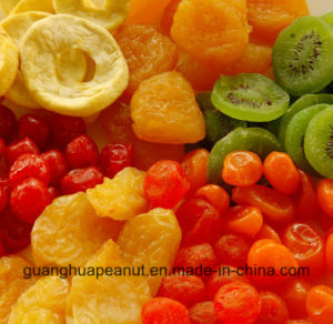 Best Quality Dried Kumquat