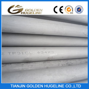 ASTM A269 Tp316L Seamless Stainless Steel Pipe pictures & photos