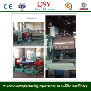 Tire Recycling Plant/Reclaimed Rubber Machinery pictures & photos