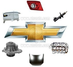Auto Parts Spare Parts Aftermarket Auto Parts Body Parts for Chevrolet pictures & photos
