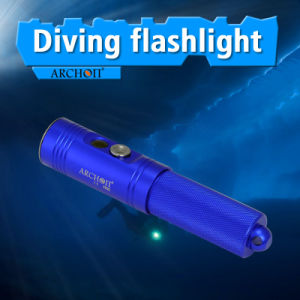 Archon V10s Underwater Light Max 860 Lumens Diving Flashlight pictures & photos