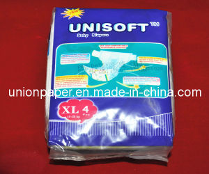 Disposable Diapers for Baby (S/M/L/XL)