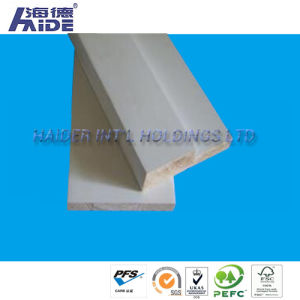 Primed MDF Door Casing/Door Stop/Door Jamb pictures & photos