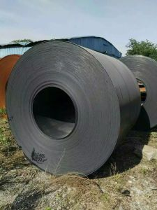 China Supplier Q235 Hot Rolled Mild Carbon Steel Plate with ISO9001 pictures & photos