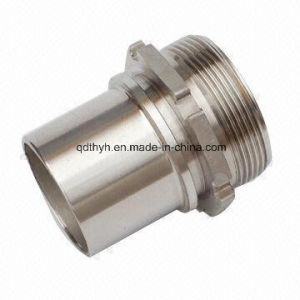 High Quality Precision Stainless Steel Investment Casting CNC Machinig Parts pictures & photos