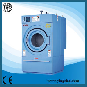 Stainless Steel Industrial Laundry Dryer