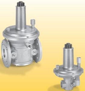 Air Pressure Reducing Valve