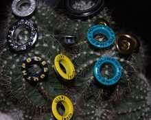 10mm Eyelets in Sententious Design pictures & photos