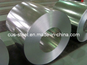 Hot Dipped Galvanised Steel Coil/ Hdgi Steel Coil/ Zincalume Steel Coil pictures & photos
