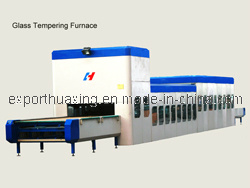 HP Flat Glaa Tempering Furnace