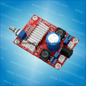 25W+25W Tda7492 DC12V Amplifier Module pictures & photos