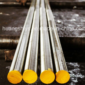 SKD 61 Round Bar Alloy Tool Steel