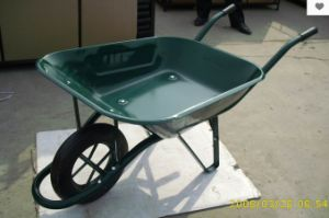 Wheelbarrow (WB6400) pictures & photos