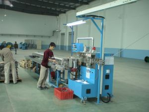 Wire Cutter for Cable Production Line pictures & photos