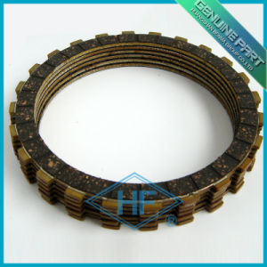 Motorcycle Friction Disc for Pulsar180