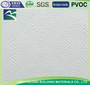 2015 New Design PVC Gypsum Ceiling Board pictures & photos