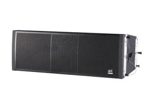 Dual 12 Inch 3 Way Concert Line Array System pictures & photos