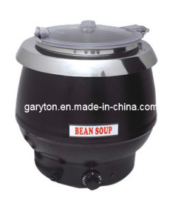 Electric Soup Kettle for Souping (GRT-SB6000B) pictures & photos