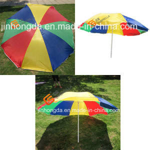 "32""X8k 4 Colors Outdoor Beach Sun Umbrella (YSBEA0001)"