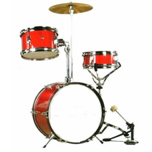 High Quality Drum Set (CSBL-DR03)