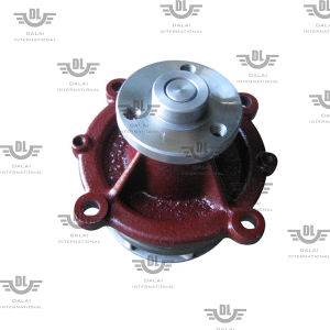 Red Color Deutz Bf6m1013 /2012 Factory Supply Deutz Water Pump pictures & photos