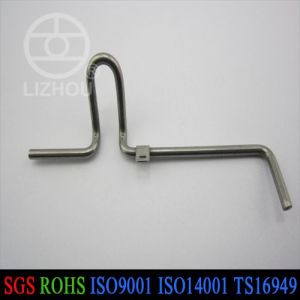 Wire Form, Auto Handle Parts, ODM