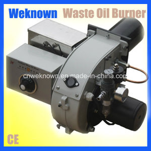 Used Oil Burner Wb03