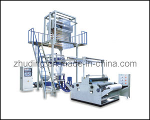 Rotary Die Film Blowing Machine (SJ) pictures & photos