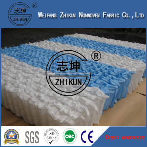 Polypropylene Spunbond Non Woven Fabric for Mattress Spring Pocket