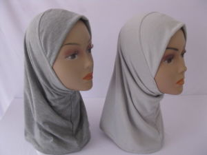 Classic Muslim Hijab Scarves in Stock-162