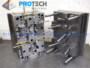 Plastic Injectin Molding, Plastic Moulds pictures & photos