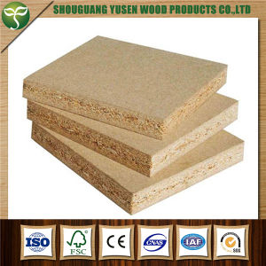 Laminate White Boards Particle Board From China pictures & photos
