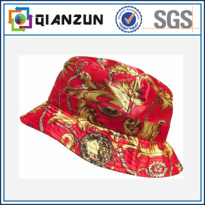 Custom Cool Men′s Bucket Hat pictures & photos