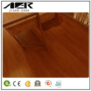 China Scratch Resistant Water Proof Solid Hardwood Laminated