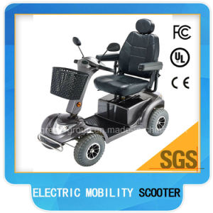 Four Wheel Mobility Scooter for Adults pictures & photos