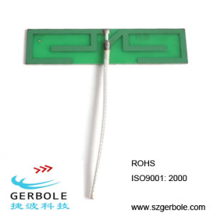 GPS/GSM Gain Built-in Antenna
