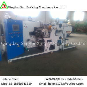 Hot Melt Adhesive Sticker Coating Lamination Machine with SGS