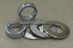 Strong Neodymium Magnet Ring for Stereo System pictures & photos